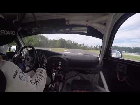 Brainerd International Raceway PCA GTC3 Track Record 1:38:9