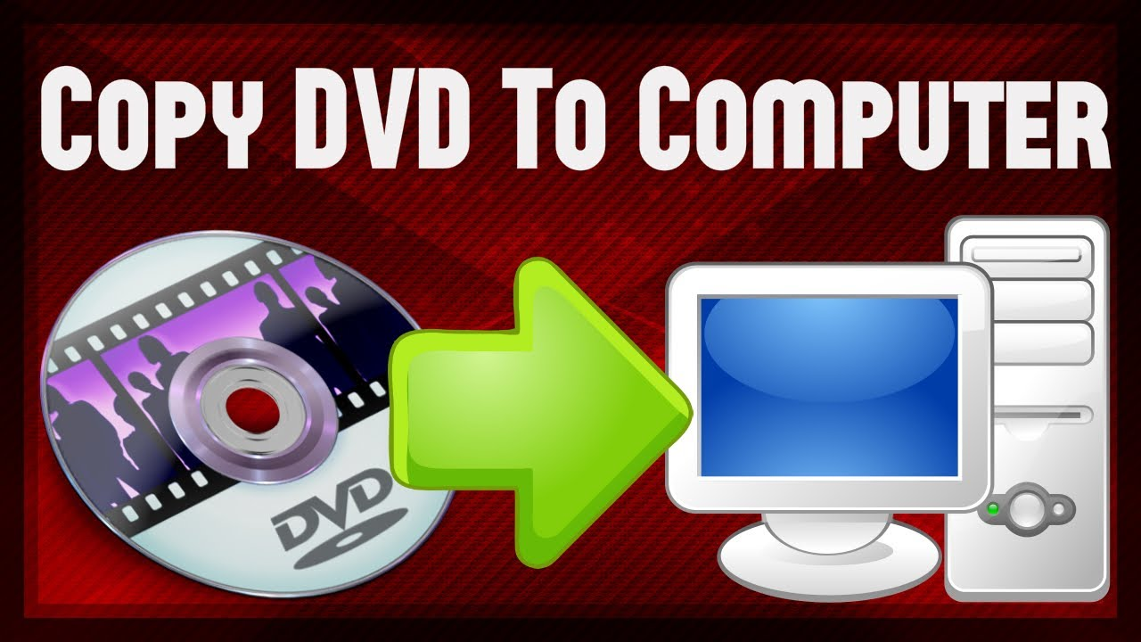 how to download movies and put them on dvd