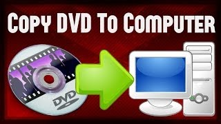 How To Copy Any DVD To Your Computer(How to copy DVD's to computer - Rip any DVD movie WinX DVD Ripper Platinum: http://goo.gl/H0UJxY INSTANT DOWNLOAD ▻ http://goo.gl/gwJkn In this ..., 2014-02-25T19:52:41.000Z)