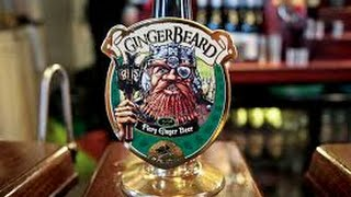 Ginger Beard 4.2% by Wychwood : Thirsty Thursday # 195 : Bargain Beer Review