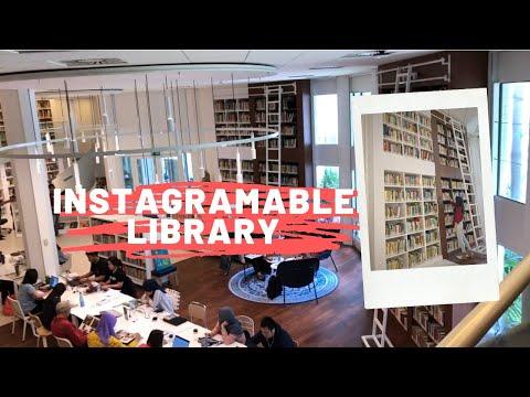 ERASMUS HUIS LIBRARY IN JAKARTA