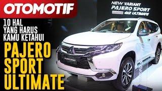 Video 10 Info Menarik Dari Mitsubishi Pajero Sport Dakar Ultimate download MP3, 3GP, MP4, WEBM, AVI, FLV Mei 2018