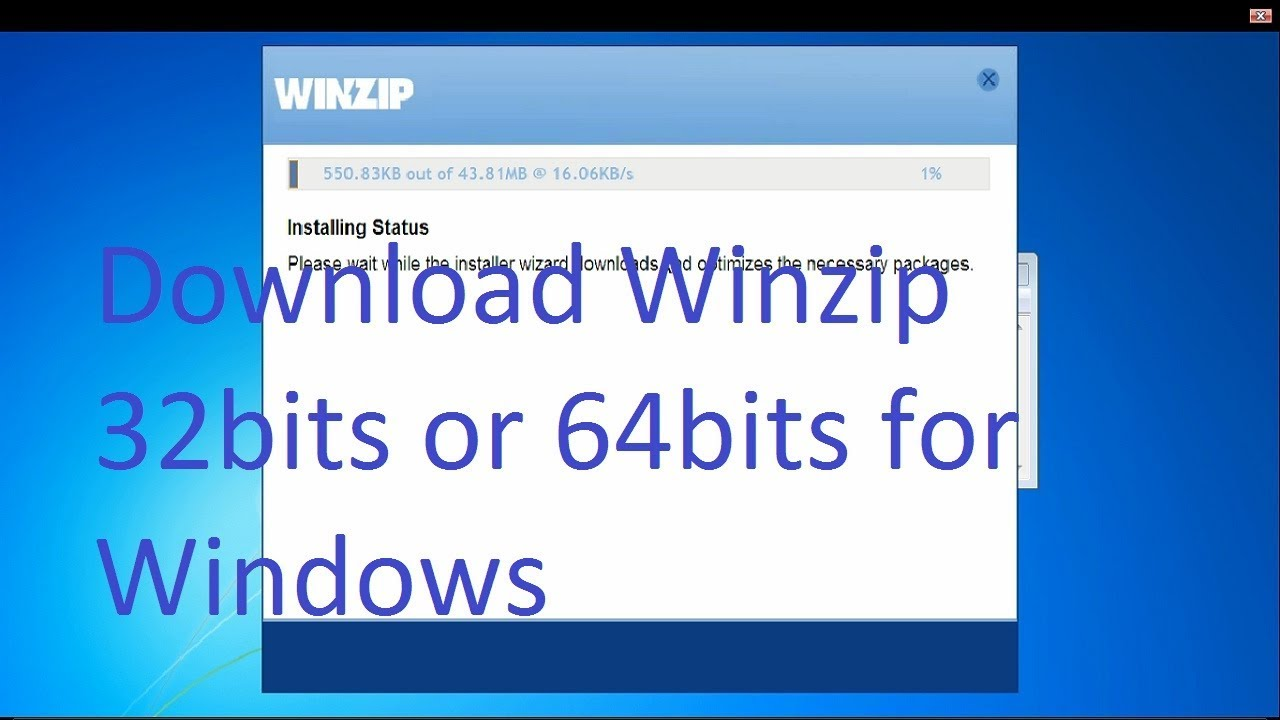 winzip free download for windows 10 filehippo