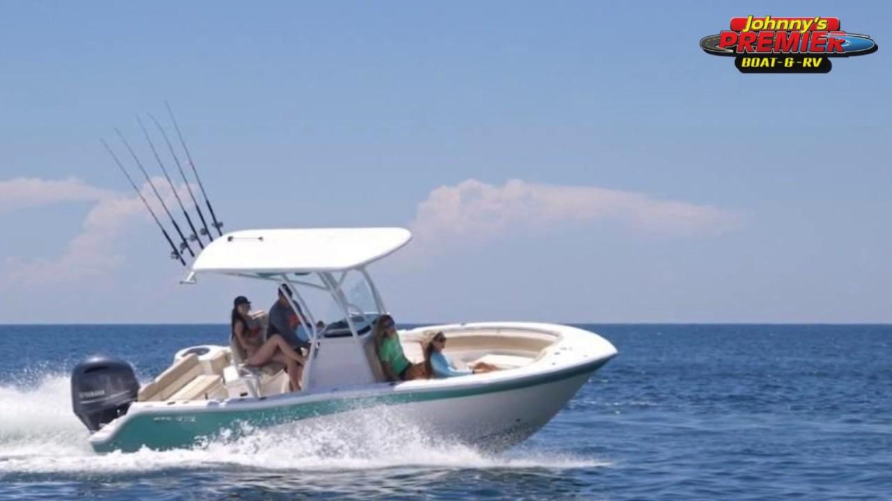 U Pull It Mobile Al >> 2019 Sea Fox 226 Commander Center Console For Sale Near Mobile Al Premier Boat And Rv