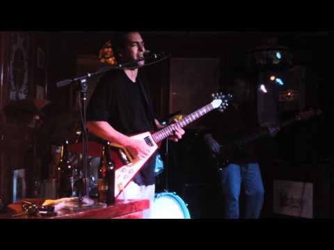 "Albert Castiglia ""History of The Blues"" Maguire's Hill 16 Ft. Lauderdale, FL 07-29-2011"
