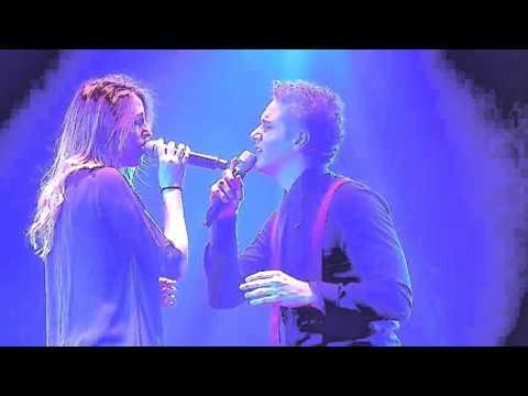 Ghost-Daniel Diges Y Lara Alcazar 27/12/15 Madrid