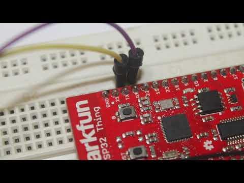 Serial Communication Arduino Nano And ESP32 Using Logic Level Converter