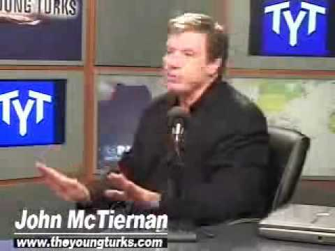 Classic TYT Interview With John McTiernan 4-28-09