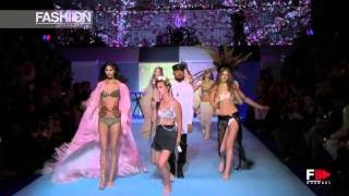 Major Lazer Lean On feat. M DJ Snake Live at ETAM Paris Fashion Week Show.mp3