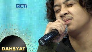 "DAHSYAT - Bastian Steel ""Aku Rindu"" [4 Desember 2017]"