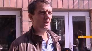 В Киеве ребята в балаклавах пытались захватить типографию(, 2014-09-12T12:05:22.000Z)