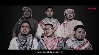 Bebaskanlah Kami / Atouna el Toufoule - Cover by Na'am Acapella