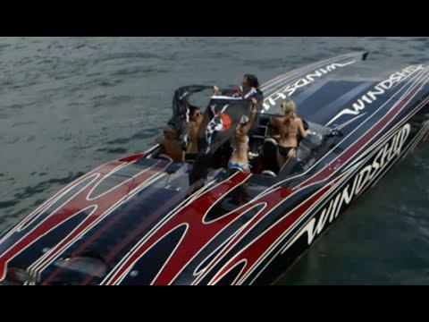Pirates Of Lanier 2016 Promo Sizzle Reel