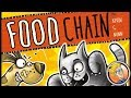 Food Chain — game preview at Origins Game Fair 2017