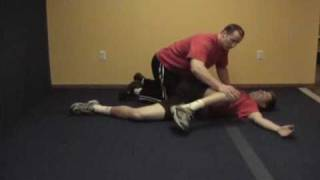 Partner Stretch Part 1