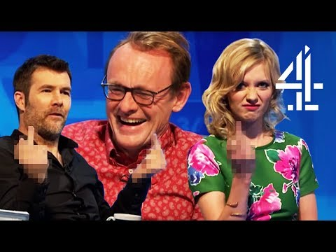 """""""F*** This Game!"""" When Panel Shows Break Down! Pt. 2 