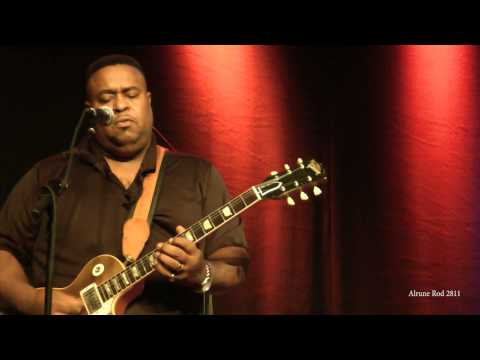 Larry McCray Band - Last four nickels 2014