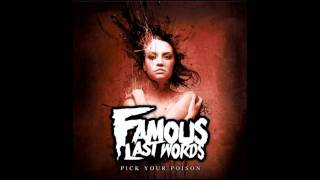 Watch Famous Last Words Comin In Hot video