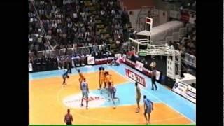 Video LECHE RÍO BREOGÁN - CASADEMONT GIRONA (2002/03)