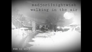Nightwish -Walking in the air(mix).wmv