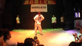 関東弐(RYUZY,RYOSUKE,YOSUKE,ATZO) / HEAT UP vol.30 DANCE SHOWCASE