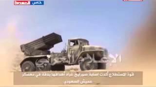 Бои в Йемене