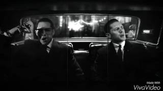 Legend - Reggie & Ronnie Kray  (Gangsta)