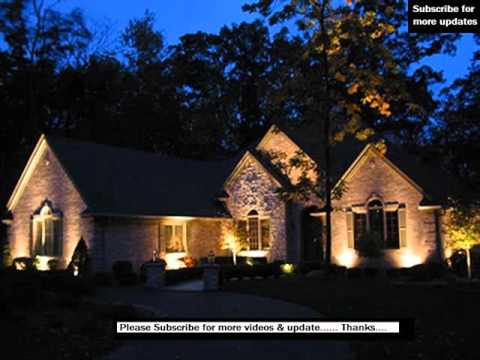 Landscape Lighting Ideas Pictures | Landscape Lighting Design
