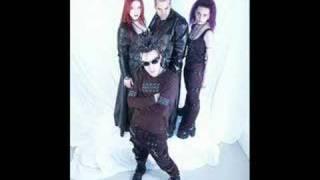 The Crüshadows - Leave Me Alone (Shaft 20/20 Mix)