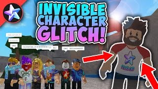 INVISIBLE TO TRAINERS GLITCH! (Infinite Repel Glitch) - Pokemon Brick Bronze