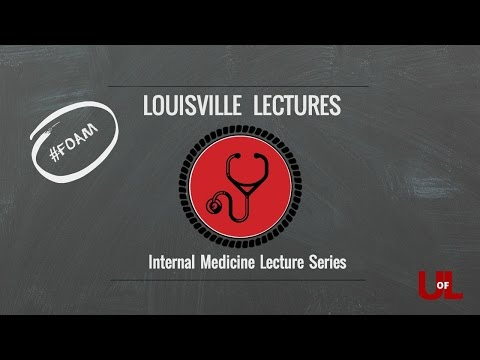 Overview of Alcoholic Liver Disease with Dr. McClain