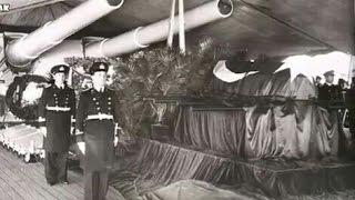 Atatürk ' ün Cenaze Töreni (19-21 Kasım 1938)