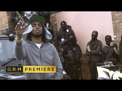 Mowgs - Different [Music Video]   GRM Daily