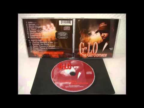 G-Lo & Moe - Just The Menace In Me 1997 Oakland G-Funk Rap Smooth Dope Traxx !