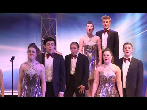 South Dearborn Opening Knight Show Choir 2016