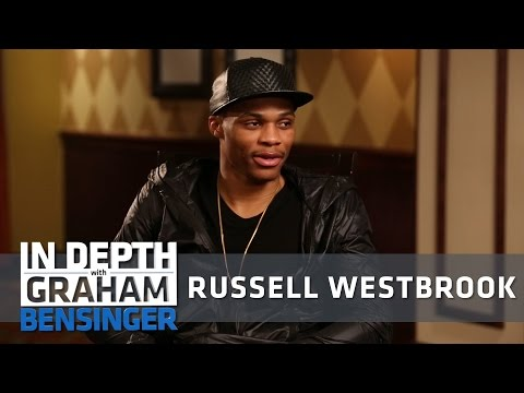 Russell Westbrook: Parents shielded me from L.A. gangs