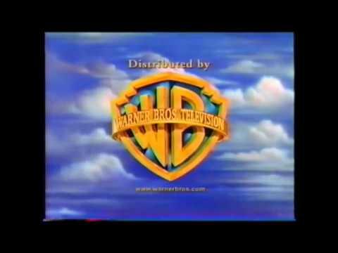 (Distributed By) Warner Bros./Warner Bros. Television (Low Tone) (2002/2003)