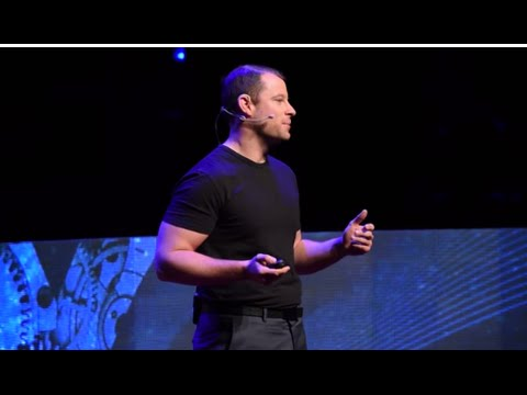 The Power of the Brain-Body Connection   Mat Boulé   TEDxLaval