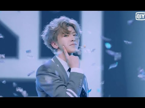 ENG 《偶像练习生》 Idol Producer Theme  《Ei Ei》 Stage Ver