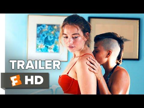 Princess Cyd Trailer #1 (2017)   Movieclips Indie