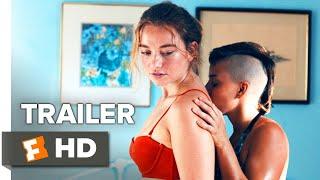 Gambar cover Princess Cyd Trailer #1 (2017) | Movieclips Indie