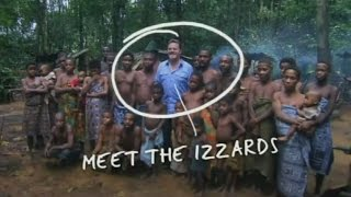 Meet the Izzards 2 Father