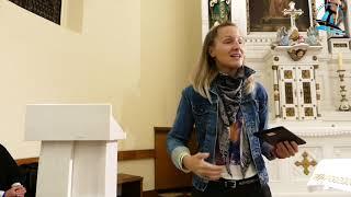 Ivana Ožbolt: Svjedočanstvo o utjecaju New Age-a