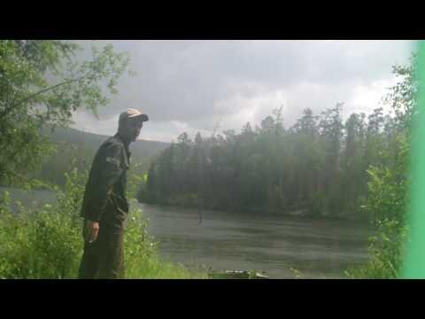 летняя рыбалка на карася - 2017-07-06 17:35:16