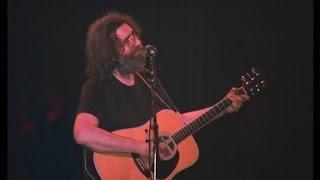 Jerry Garcia Solo Acoustic 04.10.1982 Passaic, NJ Complete Show SBD-MTX