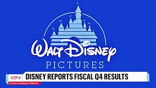 Disney Reports 73 Million Disney+ Subscribers in Q4