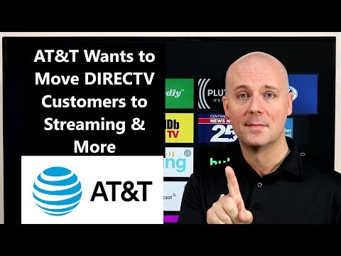CCT #177 - AT&T Wants To Move DIRECTV Customers To Streaming & More