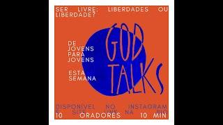 GOD TALKS 2020 | Introdução