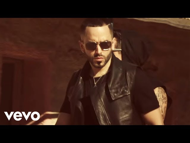 Yandel - Hasta Abajo (Official Video)