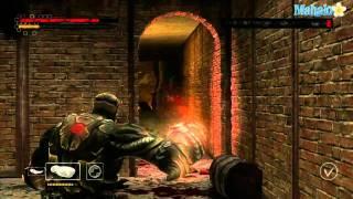 MorphX - Final Battle (part 4)